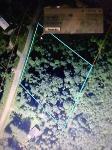 1.4 acres in Parkindale for sale