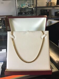 9ct Gold Chain 19.18g Cannington Canning Area Preview