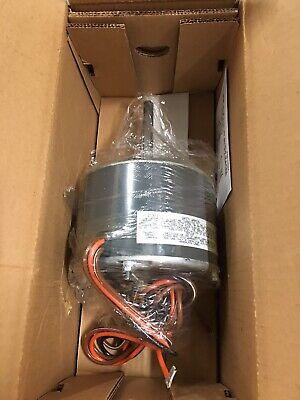 GE 3154 Energy Saver  Motor 1/3HP 208-230V 1075 RPM Permanent split Capacitor