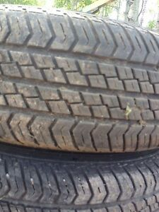 Great condition tires only 3 months on them