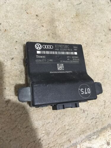 VW Passat 3C Steuergerät Diagnose Interface 3C0907530C