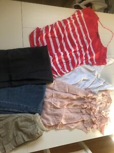 Maternity clothes -small (6)