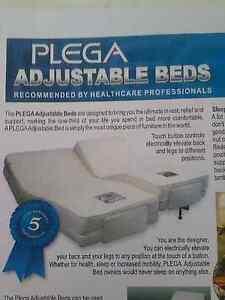 Plega Adjustable Bed South Bunbury Bunbury Area Preview
