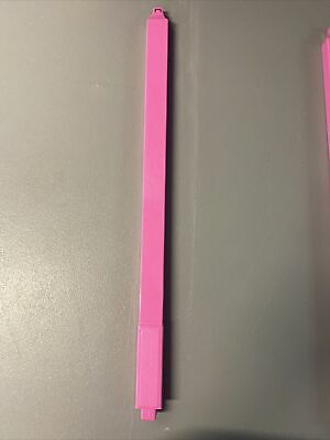 Barbie Dream House 2018 New Replacement Part - NEW Column Support