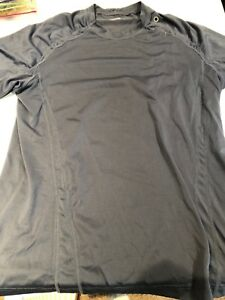 Men's lululemon size large workout tee