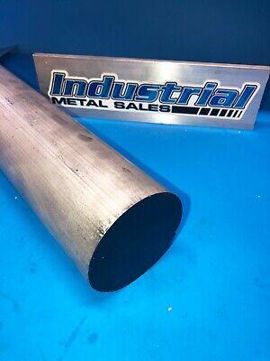 7075 T651 Aluminum Round Bar 3 X 48.1 --- 3 Diameter 7075 Aluminum Rod