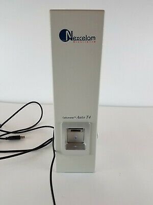 Nexcelom Biosciences Auto T4 Cellometer Cell Counter