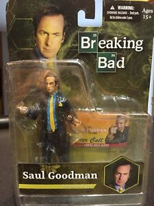 Better call Saul Breaking Bad Action Figure
