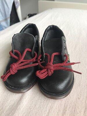 Childs Dr Martens Size 7