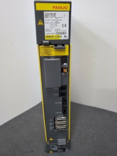 Fanuc A06b-6117-h209 Servo Amplifier Fully Refurbished!!! Exchange Only