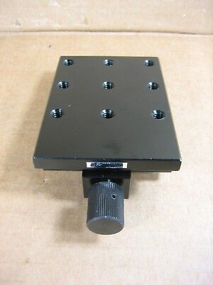 Optosigma Optical Rail Carrier 60mm Wide