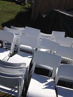 Chairs for rental