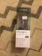 Brand New Fitbit charge hr Sutherland Sutherland Area Preview