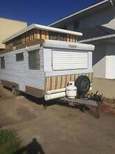 15' Spaceline pop top caravan 1979 Henley Beach South Charles Sturt Area Preview