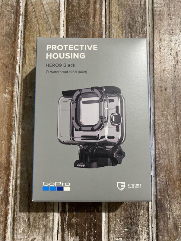 GoPro - Protective Housing + Waterproof Case for HERO9 Black ADDIV-001