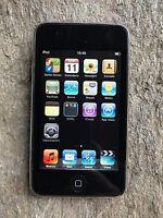 Apple Ipod Touch A1288 2nd Generazione 16gb Nero Buone Condizioni Funzionante - apple - ebay.it