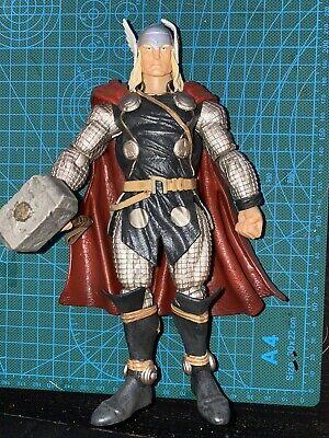 Marvel Legends Thor (Terrax BAF)