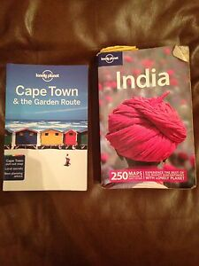 Lonely planet guides Windsor Stonnington Area Preview