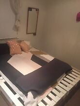 Pallet Bed Coorparoo Brisbane South East Preview