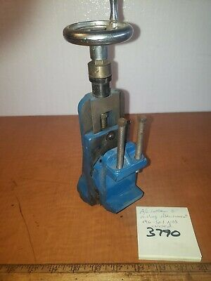 Atlas Craftsman Lathe 6 Milling Attachment M6-501 Nos Unused