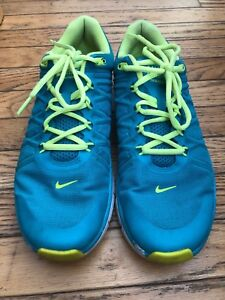 Men's Nike Free Trainers