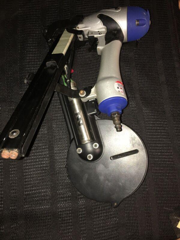 spotnails Crossfire stapler Model Tcs6832