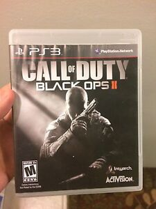Black Ops2, GTA 5 and More $15 games for PS3