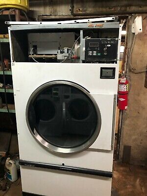 Speed Queen 75lbs Coin Operated Dryer Net Master Capable