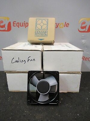 Comair Rotron Mx2b1 Muffin Xl Cooling Fan Lot Of 4 New