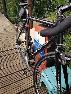 Mens road bike 58cm