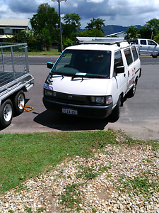 Toyota townace rego WA Bungalow Cairns City Preview