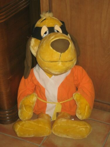 "NEW  GIANT 36"" Hanna-Barbera Hong Kong Phooey plush STUFF  NWT CARTOON NETWORK !"