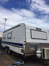Caravan Deluxe Evernew South Hedland Port Hedland Area Preview