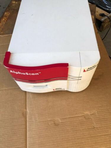 Alpha Innotech AlphaScan Micro Array Scanner 90-13290-00