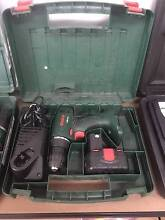 Bosch Cordless Drill ..charger & Battery in case PSR14-4 Adamstown Newcastle Area Preview