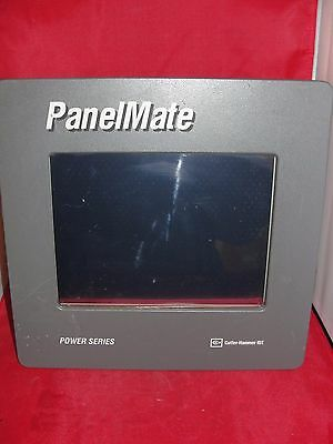 Cutler-hammer Eaton Panelmate 37pt Pm 3000 Power Series 92-00980-02