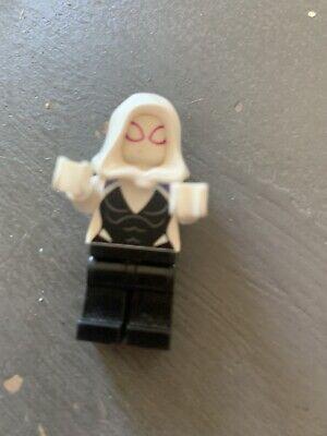 Lego Spider-Gwen 76115 Ghost Spider Super Heroes Minifigure