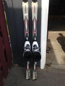 Ski & Snow board