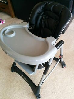 LoveNCare Techno High Chair Love N Care Wollstonecraft North Sydney Area Preview