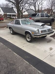 Looking for someone to put a LS Motor in a Vega