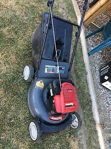 Used lawnflite lawnmower ..