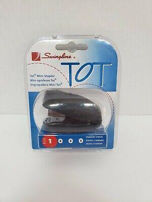 Mini Stapler Swingline Tot Standard Staples Home Office New