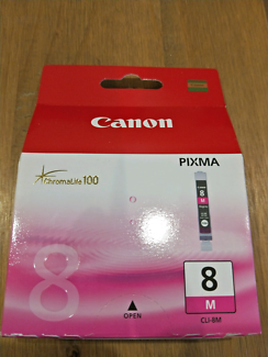 Canon genuine CLI-8M ink cartridge