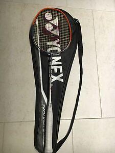Badminton Racquet - Yonex Nanoray 20 Parramatta Parramatta Area Preview