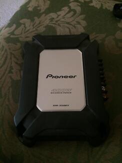 Pioneer Amp 400 watt 2 CH Magill Campbelltown Area Preview