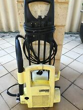 Karcher High pressure cleaner Coogee Cockburn Area Preview