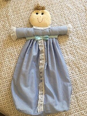 Diaper Stacker Holder Baby Infant Nursery Boys
