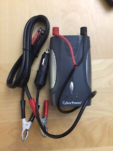 CyberPower Mobile Power Inverter, new