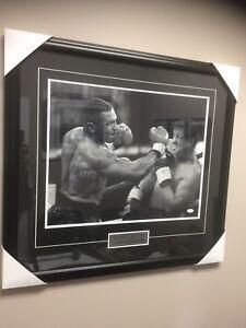 Iron mike Tyson vs rocky Balboa