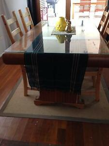 dining table Ferny Hills Brisbane North West Preview